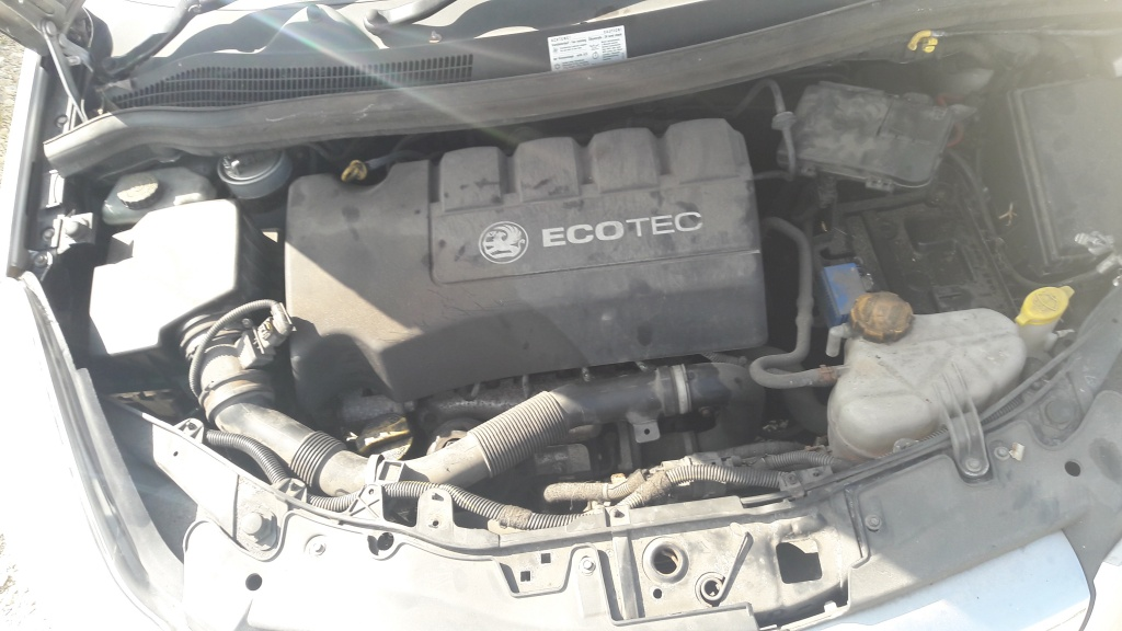 Supapa EGR Opel Corsa D 2008 Hatchback 1.3 CDTi
