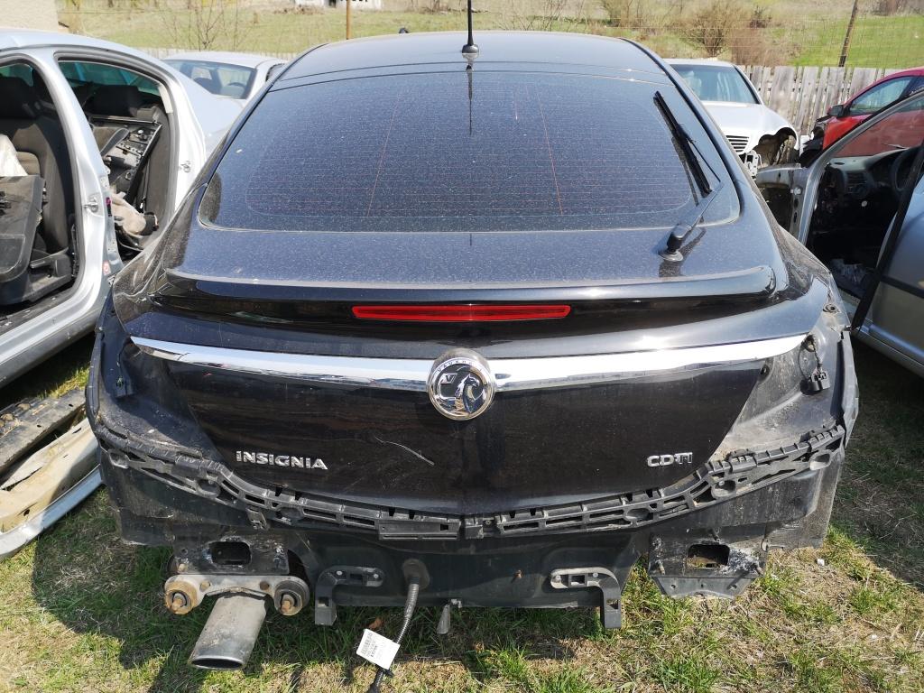 Supapa EGR Opel Insignia A 2008 Hatchback 2,0cdti