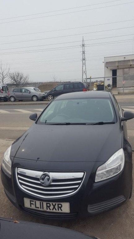 Supapa EGR Opel Insignia A 2011 Hatchback 2.0