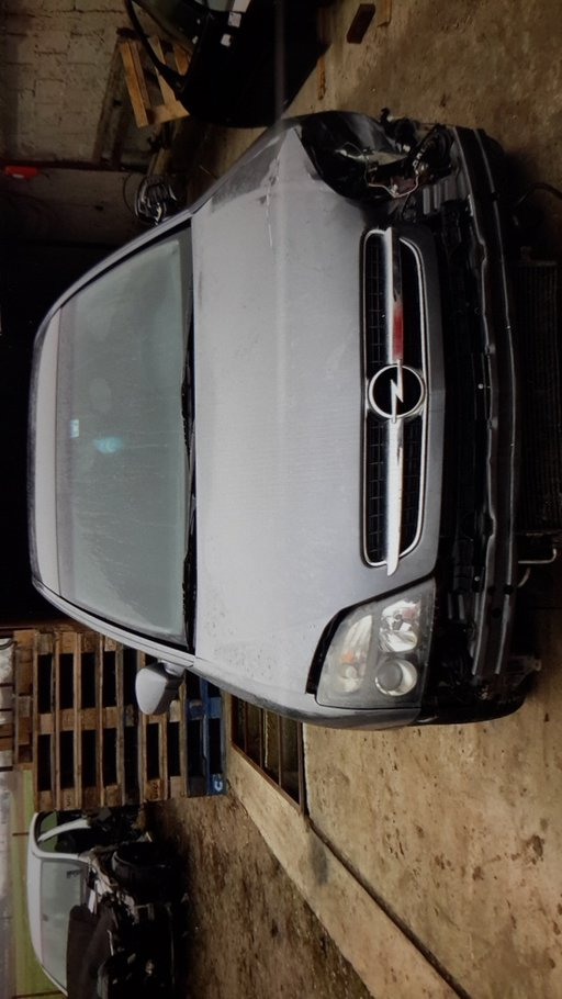 Supapa EGR Opel Vectra C 2002 Hatchback 2.2 dti