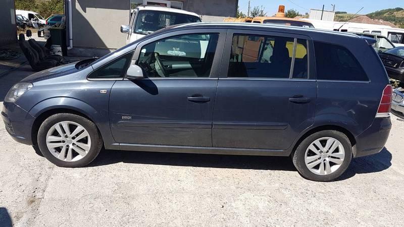Supapa EGR Opel Zafira 2008 Hatchback 1.9 CDTI