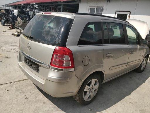 Supapa EGR Opel Zafira 2009 HATCHBACK 1.9 cdti