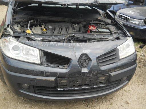 Supapa EGR Renault Megane 2006 sedan 1,6 16v