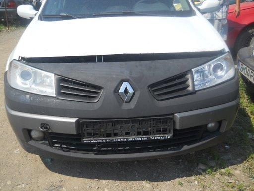 Supapa EGR Renault Megane 2007 SEDAN 4 USI 1,5 DCI