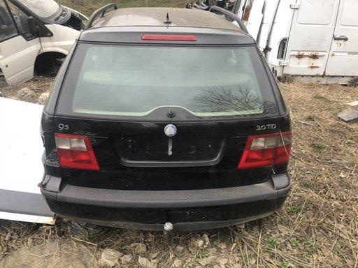 Supapa EGR Saab 9-5 2003 Combi 3.0 tid