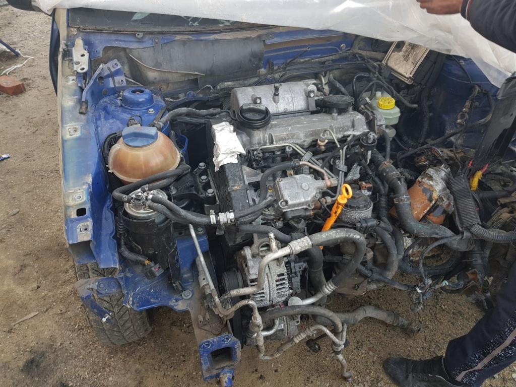 Supapa EGR Skoda Fabia 2001 Hatchback 1.9 SDI