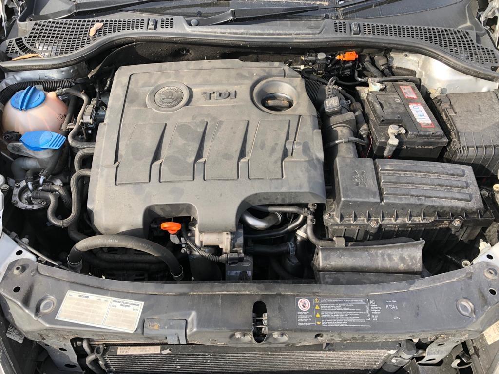 Supapa EGR Skoda Octavia 2012 berlina 1.6 diesel