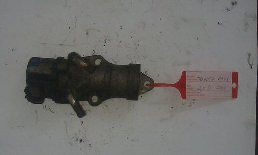 Supapa EGR toyota rav 4, 2003, 2.0d