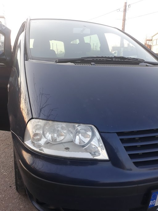 Supapa EGR Volkswagen Sharan 2001 MONOVOLUM 1.9 TDI