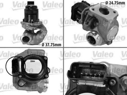 Supapa EGR VOLVO S80 II (AS) VALEO 700444