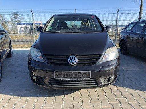 Supapa EGR VW Golf 5 Plus 2007 hatchback 1,9 tdi B