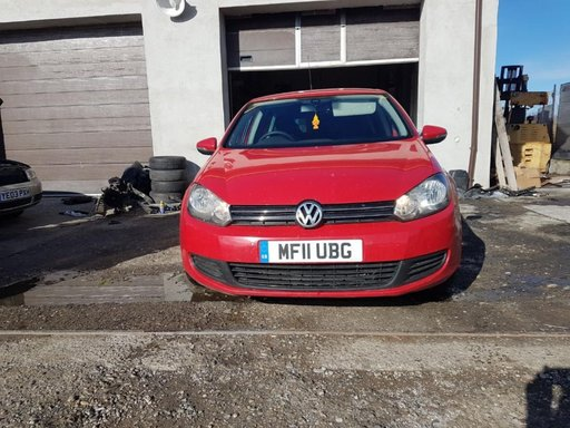 Supapa EGR VW Golf 6 2011 hatchback 2.0tdi