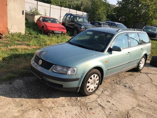 Supapa EGR VW Passat B5 1999 break 1.9 tdi
