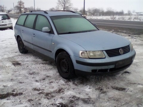 Supapa EGR VW Passat B5 2000 BREAK 1.9 TDI