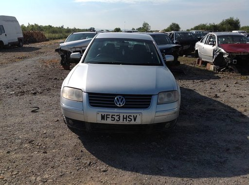 Supapa EGR VW Passat B5 2003 Hatchback 1.9 tdi