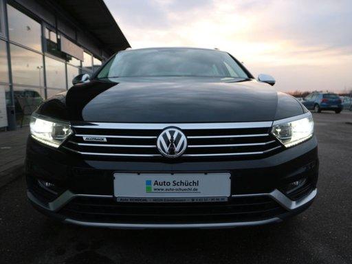 Supapa EGR VW Passat B8 2016 Alltrack 2.0 TDI
