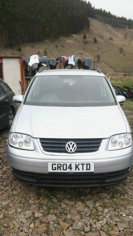 Supapa EGR VW Touran An 2006