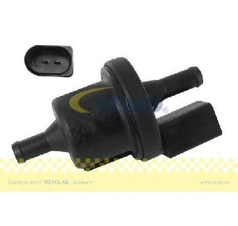 Supapa, filtru carbon activ VW TRANSPORTER V CAROSERIE ( 7HA, 7HH, 7EA, 7EH ) 04/2003 - 2019 - producator VEMO V10-77-1040 - 305004 - Piesa Noua