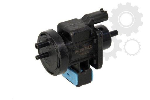 Supapa presiune vacuum EGR/turbosuflanta (convertizor presiune) Mercedes A0005450527