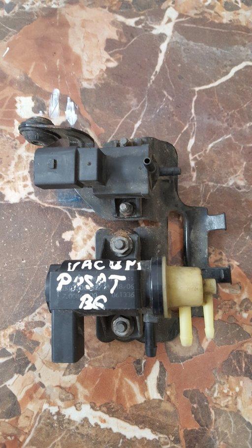 Supapa vacuum VW Passat B6 2.0 TDI cod BKD 140 CP