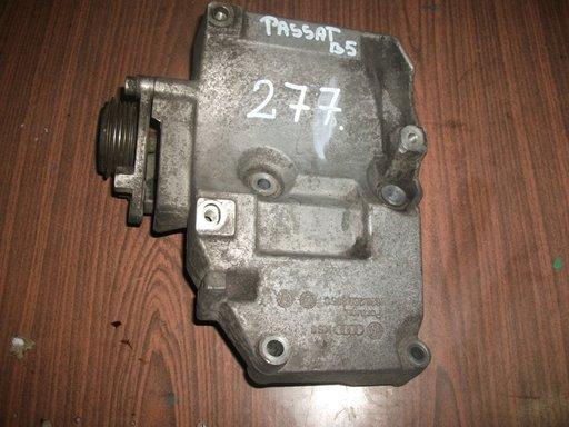 Suport anexe, compresor clima VW Passat B5 1.9tdi, 038260885C
