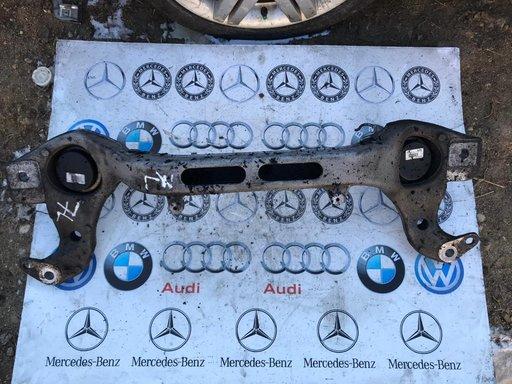 Suport cadru tampoane motor VW Touareg 7l 2.5 TDI