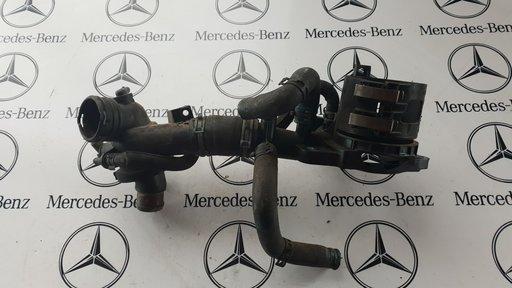 Suport/carcasa filtru motorina mercedes 2.2 cdi euro 5 w212 w204