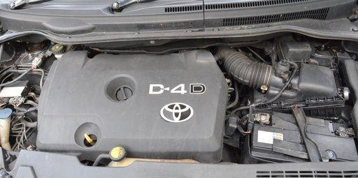 Suport Compresor Toyota Corolla Verso 2007 FACELIFT 2.2 2AD-FTV 100KW 136 CP 2007 2008 2009