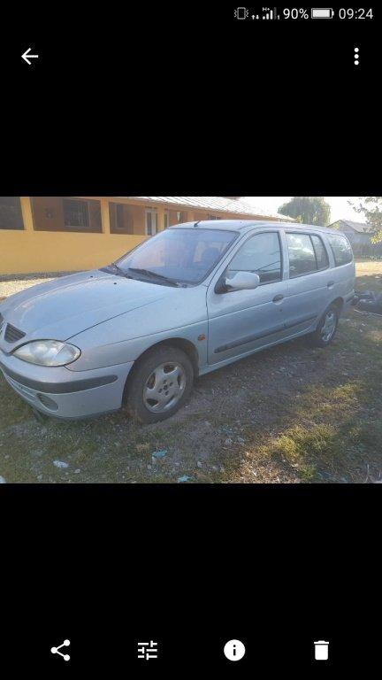 Suport - cutie viteza manuala original (Renault me