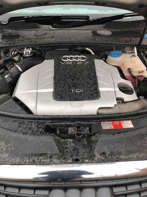 Suport filtru ulei Audi A6 2.7TDI CANA 2010