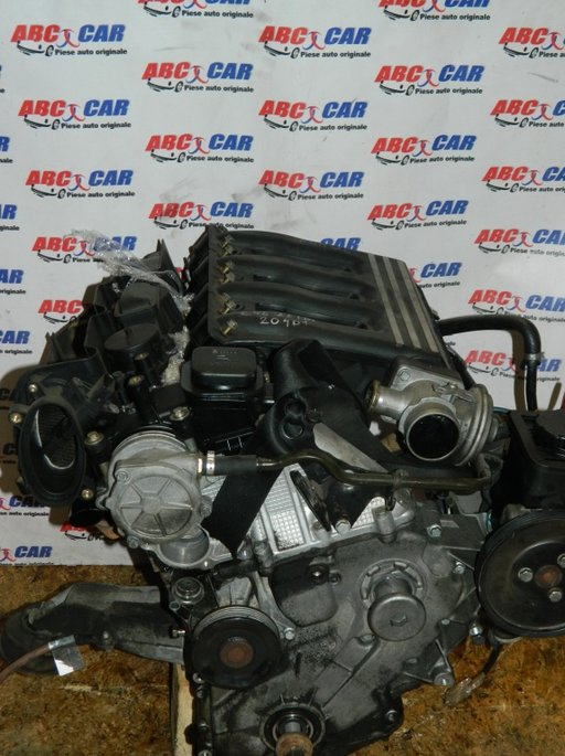 Suport filtru ulei BMW Seria 3 E46 1998 - 2005 2.0 TDI cod: 6740273126