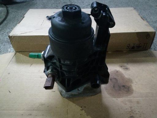 Suport filtru ulei cu termoflot VW Golf 7 1.6 TDI motor CLH cod 03N115389 03N117021