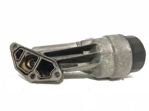 Suport filtru ulei Opel Corsa B Corsa C Agila A 1.0i 12v 90530259