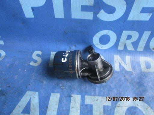 Suport filtru ulei Renault Clio 1.5dci