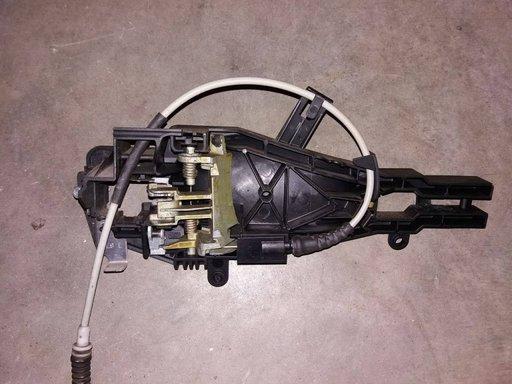 Suport interior maner usa Bmw x5 e70