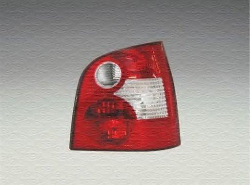 Suport lampa, lampa spate VW POLO (9N) (2001 - 201