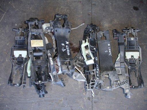 Suport maner exterior usa mercedes c class w203 an 2001-2006