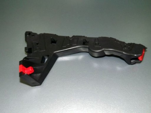 Suport Opel Astra H 13238444
