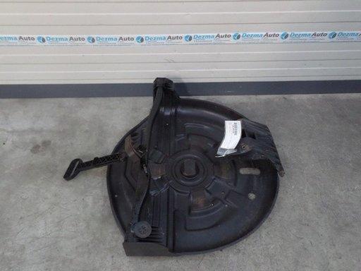 Suport roata rezerva, Bmw 3 Compact (E46), 2001-2005, (id. 163640)
