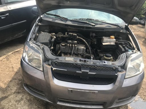 Suport rola accesorii (Chevrolet aveo benzina 1.2 an 2007-2010