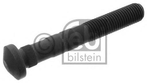 Surub biela AUDI 90 (8C, B4), AUDI 80 Avant (8C, B4), VW ATLANTIC I (16) - FEBI BILSTEIN 02126
