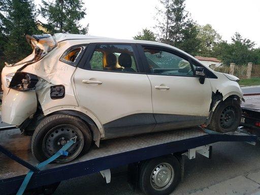 Suspensie (amortizoare+arcuri) Renault CAPTUR 2015 2016 0.9 tCE 9000 KM