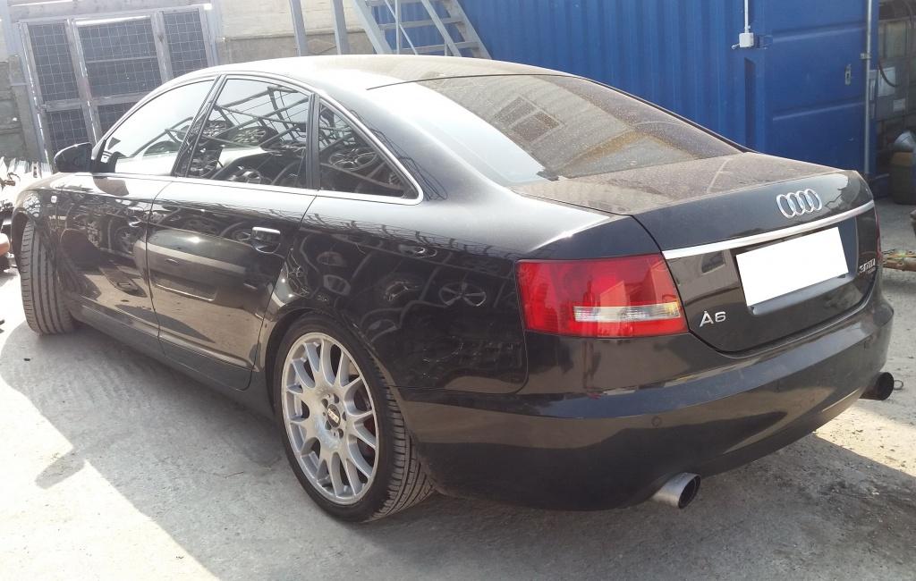 Suspensie sport Audi A6 QUATTRO 4F C6, fabr.2006