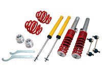 Suspensie sport BMW E46 seria 3 reglabila - import Germania