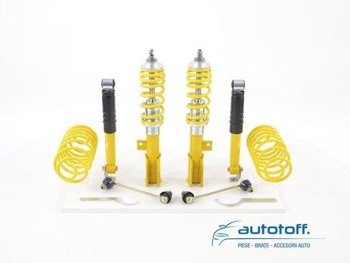 Suspensie sport Opel ASTRA G reglabila pe inaltime