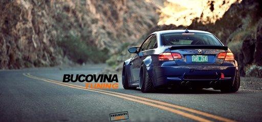 SUSPENSIE SPORT REGLABILA BMW SERIA 3 E92/ E93 COUPE/CABRIO (06-14)