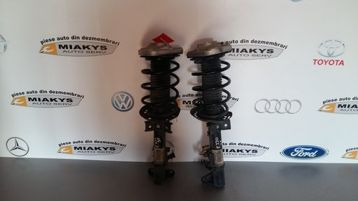 Suspensii fata Mercedes W212 2009-2012
