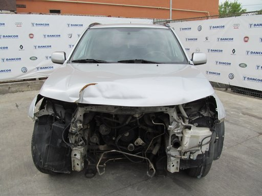 Suzuki Grand Vitara din 2007