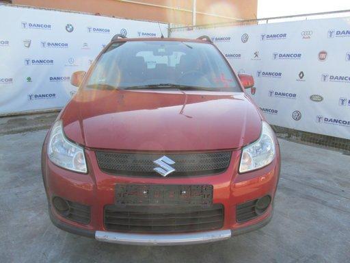 Suzuki SX4 din 2008
