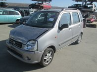 Suzuki Wagon 1.3D DDiS